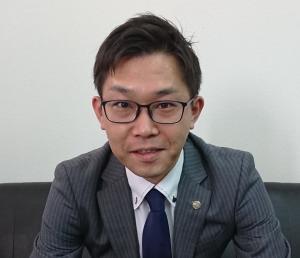 社員税理士 小幡兼志