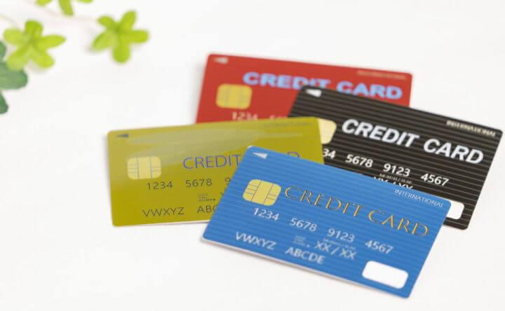 本人カードと家族カード