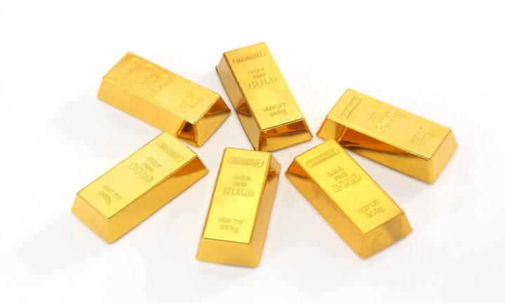 純金のイメージ画像