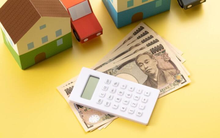 不動産の贈与にかかる税金